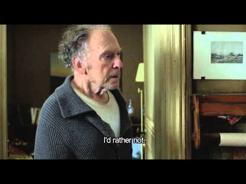 Amour (2012) Trailer