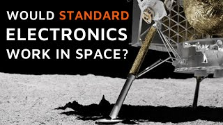 How To Design Boards And Electronics for Space (with Cedric Corpa)