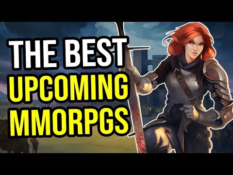 The Best Upcoming MMORPGs - The Top MMOs Currently In Development