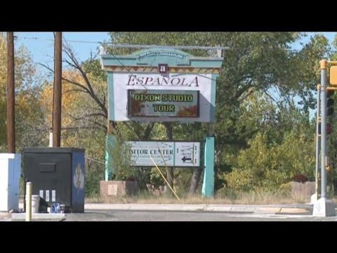Espanola ranked most dangerous city in state