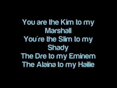 Eminem  Crazy In Love  Lyrics
