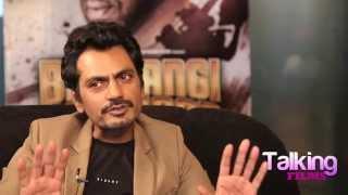 """Shah Rukh Khan Itne Humble Hai…"": Nawazuddin Siddiqui"