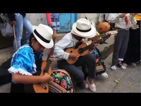 Bolivar Ferias y Fiestas