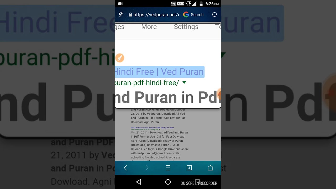 All Ved And Puran Pdf Bengali Free