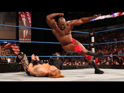 WWE Superstars - October 13, 2011