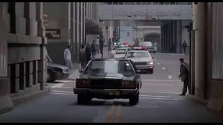 Striking Distance - Car Chase - Ford vs Chevy