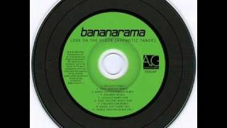Bananarama - Look On The Floor (Hypnotic Tango) Solasso Remix.