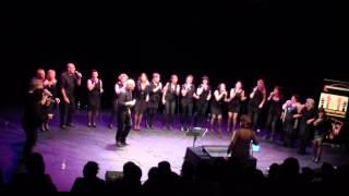 Black Gospel & Soul Choir The People United in Concert!