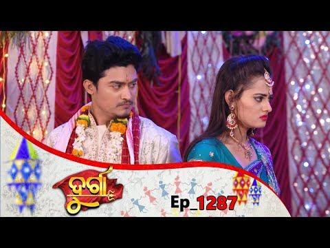 Durga | Full Ep 1287 | 22nd Jan 2019 | Odia Serial - TarangTV thumbnail