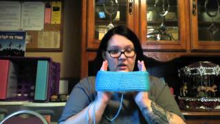 Knitting Corner Podcast Ep2. - Crafty Kind Of Week