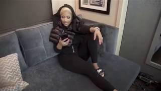 Alexa Play THE QUEEN For The QUEEN Nicki Minaj