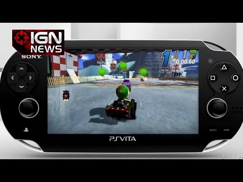 Sony Refunding Eligible Vita Users Over False Ads - IGN News