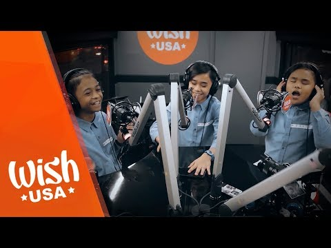 """TNT Boys Perform """"Together We Fly"""" LIVE On Wish USA Bus"""