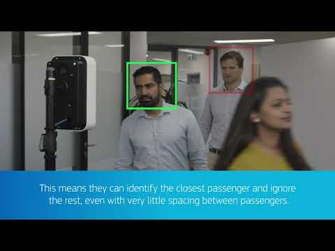 Achieving faster and more secure boarding with Amadeus biometrics