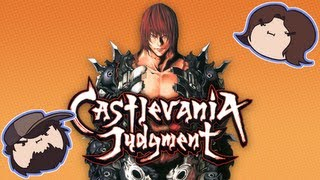 Castlevania Judgment - Game Grumps VS
