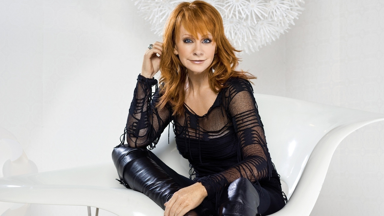 Reba Mcentire I Ll Fly Away Sing It Now Songs Of