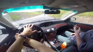 Скачать POV Drive 2007 Infiniti M35x