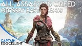 Assassins Creed Odyssey Easter Eggs Ubisoft Tv De Youtube