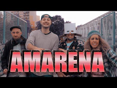 Amarena - x Chwytak