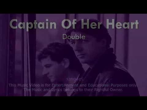 The Captain Of Her Heart Karaoke