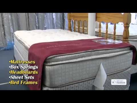 Factory Direct Mattress Watertown Ny