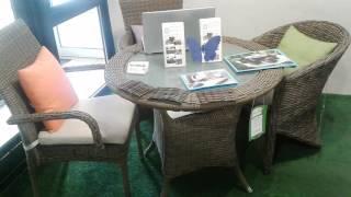 мебель из искусственного ротанга, садовая мебель, плетеная мебель(, 2016-06-23T21:19:43.000Z)