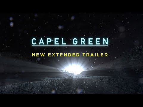 Capel Green - Official Trailer # 2 (2018) Rendlesham Forest UFO Incident, Documentary Movie