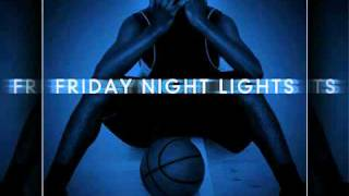 J. Cole - Home For The Holidays - Friday Night Lights Mixtape