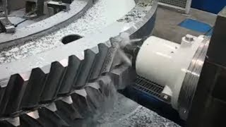 Amazing Iron Processing Processes! Highlights In Factory Production