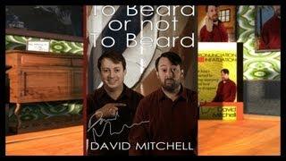 Signing Autographs   David Mitchell