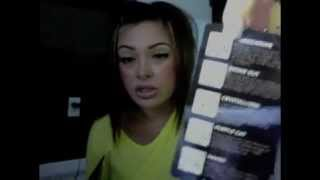 Urban Decay GIVEAWAY !! ends 6/20/12 Thumbnail