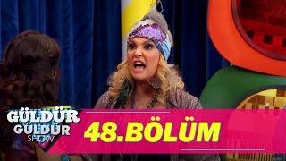 Güldür Güldür Show 48. Bölüm Full HD Tek Parça