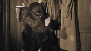 Кот против НКВД