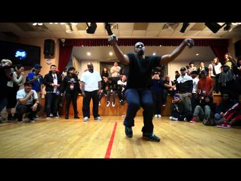 HipHop Judges Showcase|DanceSociety™ VOL.1