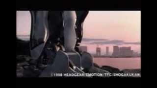 Patlabor Live Action Trailer de Mamoru Oshii (1998)