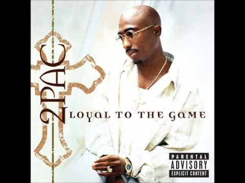 2Pac  Loyal to the Game DJ Quik Remix