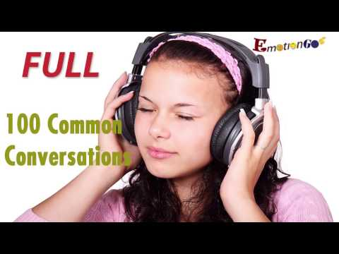 Daily English Conversation Speaking English Fluently Lessons