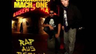 Orgasmus & Mach One feat. Isar - Du hast Verkackt