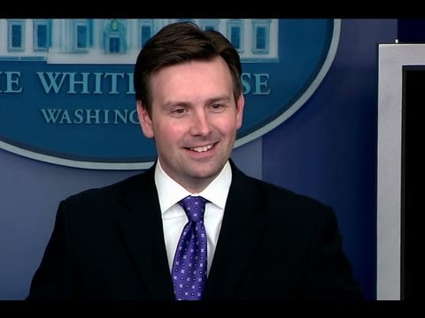 Press Briefing by Deputy Press Secretary Josh Earnest