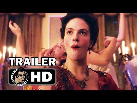 HARLOTS Season 2 Official Trailer (HD) Hulu Drama Series