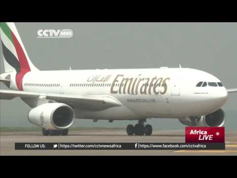 Emirates to reconsider some African routes as forex shortages bite