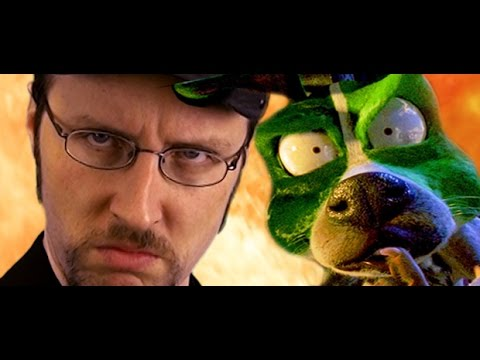 Son of the Mask - Nostalgia Critic