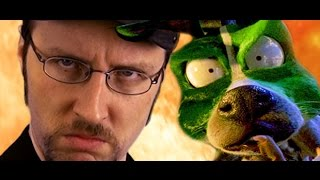 Nostalgia Critic: Son of the Mask Review
