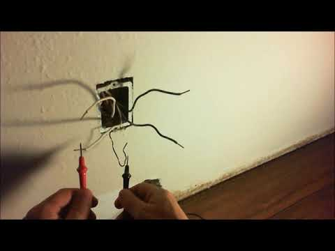 testing bare wires for 110 volts vs 220 volts (outlet vs installing two baseboard heaters to one thermostat line voltage thermostat to low voltage nest