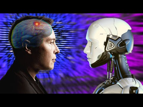 Elon Musk Says AI Will Take Over in 5 Years-How Neuralink Will Change Humanity