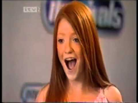 Girls Aloud Best Moments Part 2