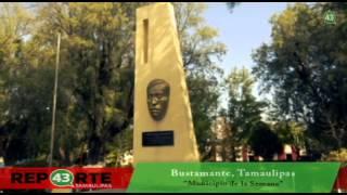 Bustamante, Tamaulipas