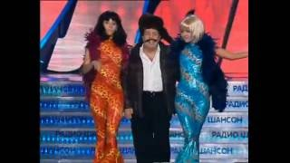 Рыбацкая - Вилли Токарев