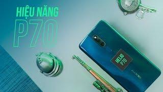 Helio P70 có thay thế được Snapdragon?