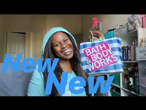 BRAND NEW BATH & BODY WORKS HAND SOAPS